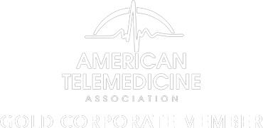 American Telemedicine Association Gold Corporate Member